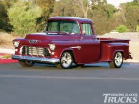 1955 Chevrolet Truck 301 Moved Permanently