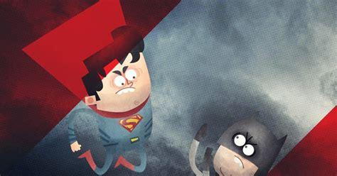 film batman vs superman untuk anak akibat mengajak anak nonton film batman vs superman di bioskop