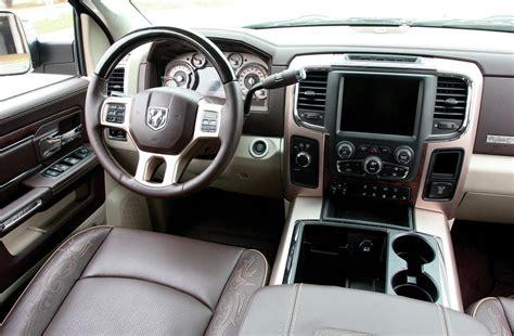 2014 dodge ram 2500 interior autos weblog