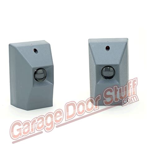 garage door safety garage door opener safety sensors garage door stuff