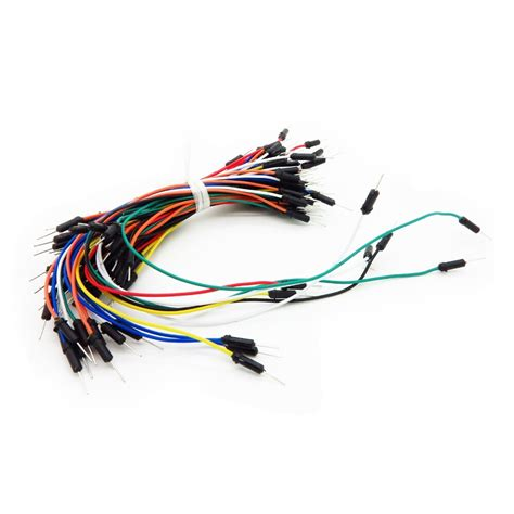 Cable Jumper 1 to jumper wire cable kit