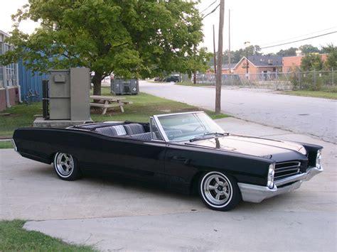 Pontiac Bonneville For Sale by 1966 Pontiac Bonneville For Sale Or Trade Lateral G