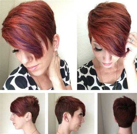 pixie hairstyles short hairstyles 2016 20 cute pixie cuts short hairstyles for oval faces