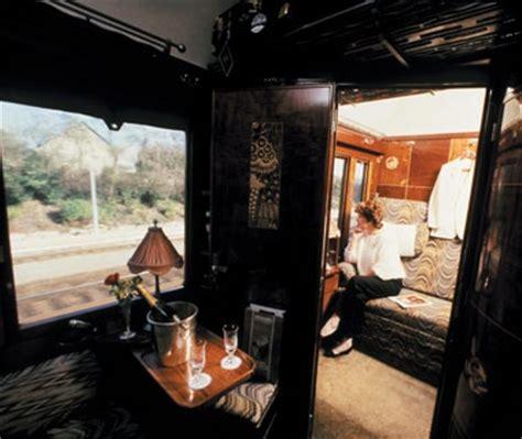 Sleeper Car Europe by Venice Simplon Orient Express Europe World S Fanciest