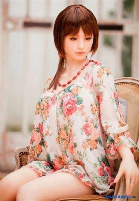 Bulu Mata Asli Dari Jepang wow boneka cantik jepang ini mirip wanita
