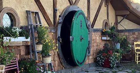 hobbit hole washington washington hobbit hole is the first of three in an off