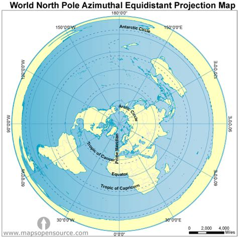 flat earth equidistant map projection flat earth facts truth tokens http truthtokens com