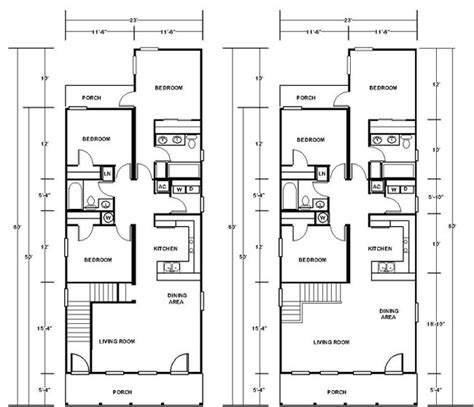 new orleans style floor plans open shotgun style house plans new orleans multi