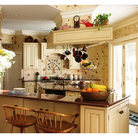 small country kitchen ideas luxury kitchen designs to make your kitchen awesome