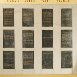 le 12 tavole le leggi delle xii tavole centro studi imperium