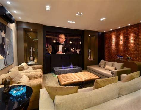 casa cinema sala de cinema em casa entenda antes arquitetura