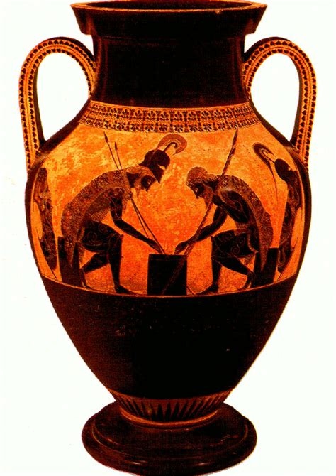 Ancient Vase Patterns by Design Ancient Greece