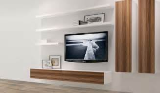 Tv In Kitchen Cabinet 21 floating media center designs for clutter free living room