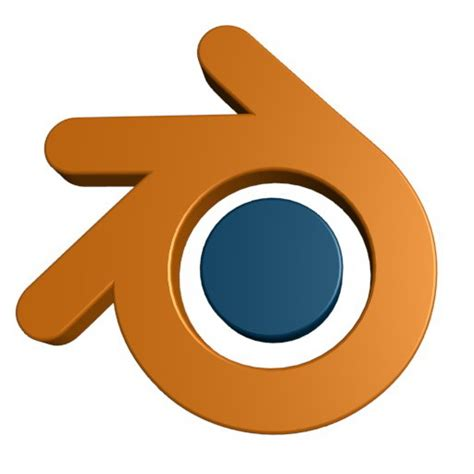 Gallery For Gt Blender Logo Alpha Blender Logo Template