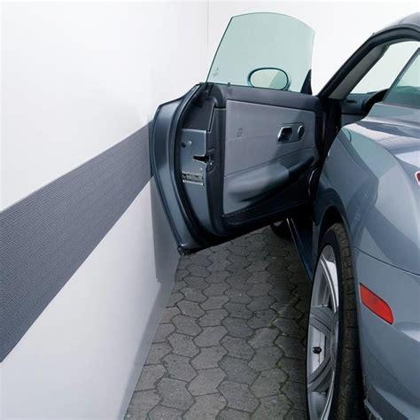 porte box auto striscia protezione muro per apertura porte auto 200x20cm