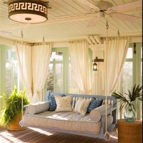 hanging sofa bed sunroom hanging sofa bed our house pinterest
