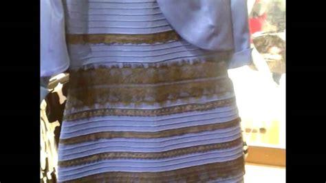 ilusiones opticas que ves de que color ves este vestido ilusion optica youtube