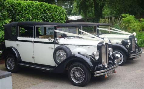 Wedding Car Back by Pricing Wedding Cars Vintage Wedding Car Hire