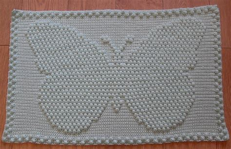 butterfly baby blanket knitting pattern ravelry butterfly puff baby blanket pattern by unicorn