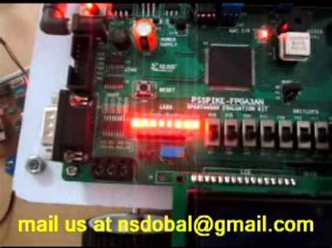video pattern generator vhdl vhdl fpga project led light pattern generator with