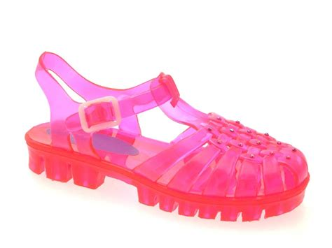 jelly shoes for toddler jelly shoes summer cut out sandals jellies
