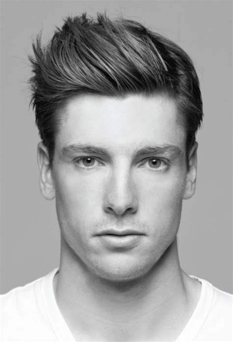 Mens Hairstyles 201314 | men hair trends 2013 splash of lemonade