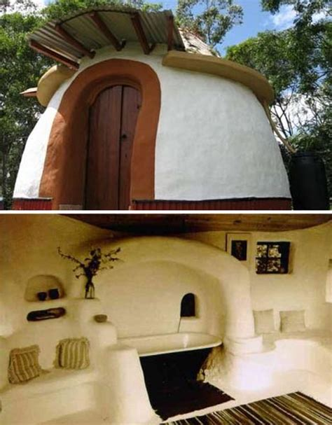 eco homes from the earth 7 ways to diy webecoist