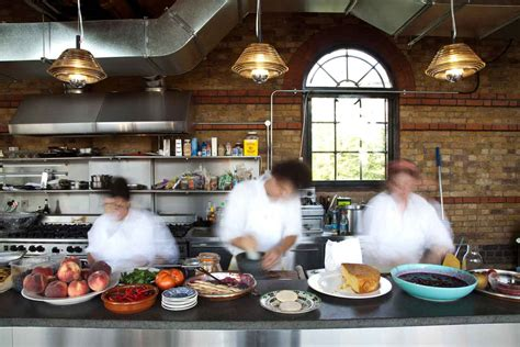 Dock Kitchen Notting Hill by The Dock Kitchen Lucywillshowyou