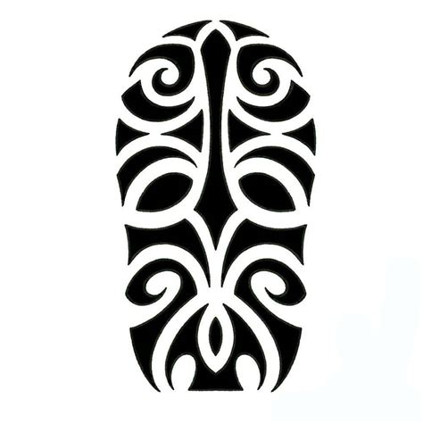 tribal tattoo sleeve stencils tribal sleeve stencils 2015