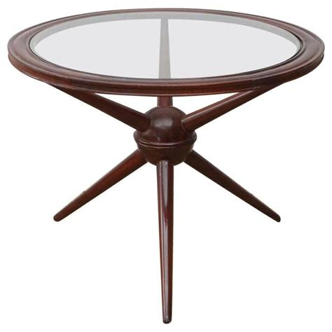 italian mid century quot sputnik quot table for sale at 1stdibs