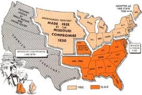 sectional compromise 1787 causes of the civil war timeline timetoast timelines