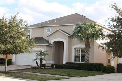 House For Rent In Orlando Fl For Vacation