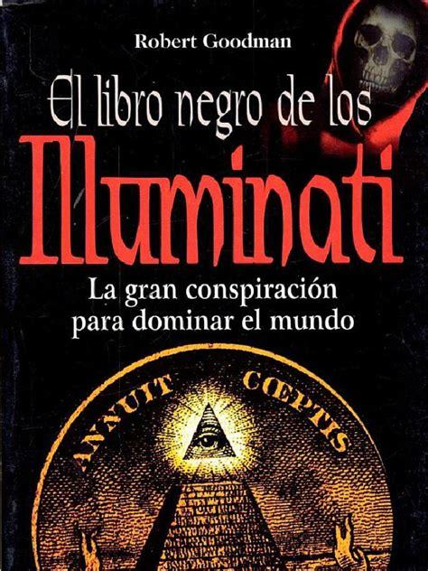 el libro negro de 1496188802 el libro negro de los illuminati