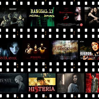 film layar kaca 21 horor film horor indonesia bioskop indonesia