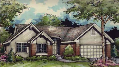 Bedroom Ls Country Country Home Plan 3 Bedrms 2 Baths 1728 Sq Ft 146 1319