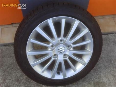 Tyres For Suzuki Wheels And Tyres Suzuki 16inch For Sale In Carramar
