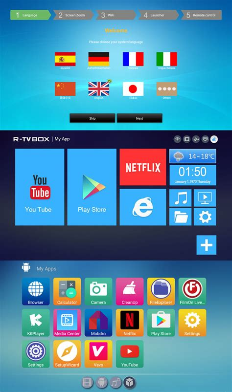 r for android r tv box mini android 7 1 1 rk3328 4k vp9 tv box