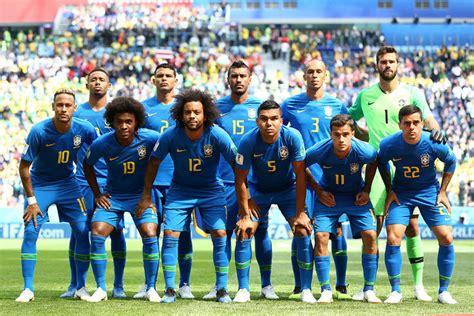sele 231 227 o brasileira repete escala 231 227 o contra s 233 rvia em jogo
