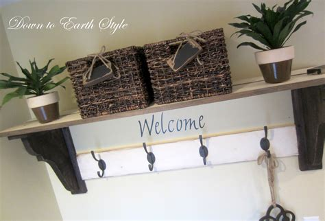 bring it home chic coffee table camille styles down to earth style bringing in the details