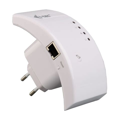 Wifi Repeater I Tec Wpoint Wifi Repeater 300 Mbps