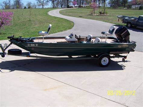 craigslist used boats joplin mo quot bass boat quot boat listings in mo