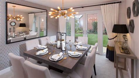 show home dining room remarkable show home dining rooms images best inspiration home design eumolp us