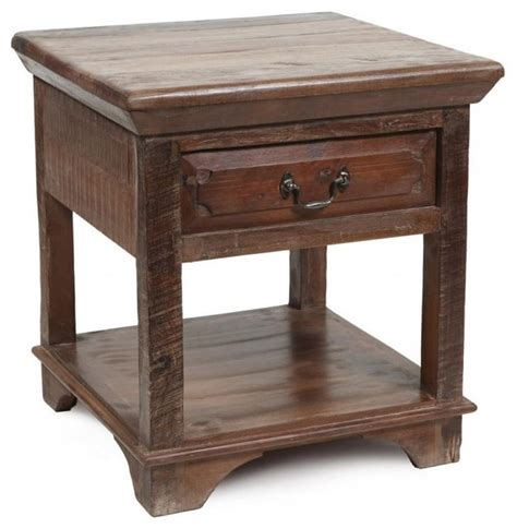 houzz end tables cambria 1 drawer end table eclectic side tables end