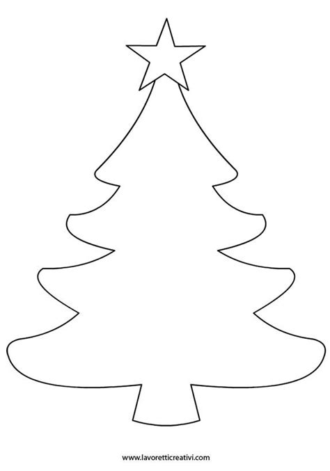 25 Best Ideas About Tree Outline On Pinterest Tree Tree Coloring Page Outline