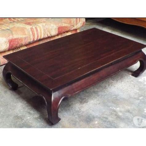 table basse opium achat vente de mobilier