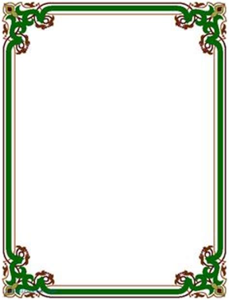 design historical frame simple flower borders design hd border designs