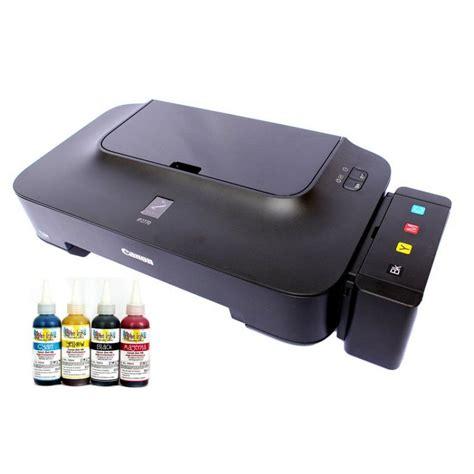 Printer Canon Ip2770 Dengan Infus jual canon pixma ip2770 printer harga kualitas terjamin blibli