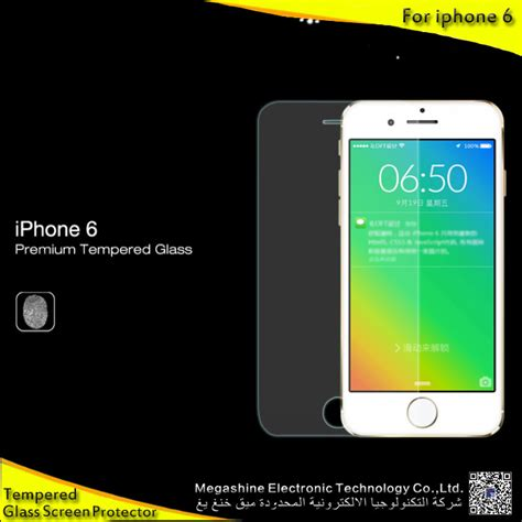 Tempered Glass One Iphone 6 wholesale alibaba for iphone 6 screen protector tempered glass buy tempered screen protector