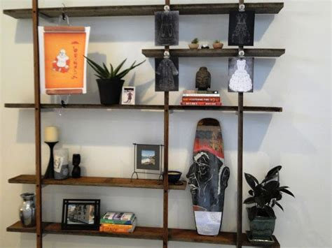 60 ways to make diy shelves a part of your home s d 233 cor