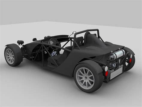 petrikas  kit car    autodesk inventor